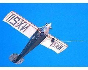 Flygande drake Spirit of st Louis