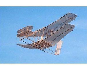 Flygande drake Wright