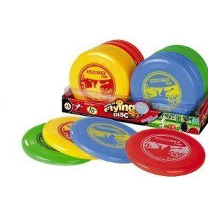 Frisbee vihreä