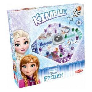 Frozen Kimble