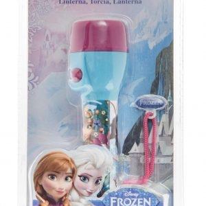 Frozen Led-Taskulamppu
