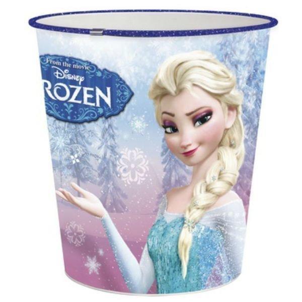 Frozen Roska-astia