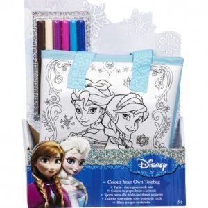 Frozen Väritettävä Käsilaukku