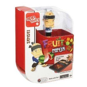 Fruit Ninja Apptivity peli