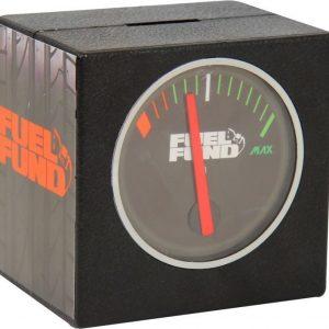 Fuel Fund Moneybox