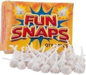 Fun snaps 1 paketti