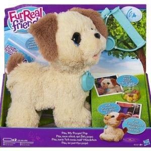 Fur Real Cooper Koira