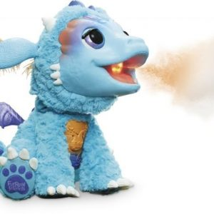 FurReal Torch My Blazin Dragon