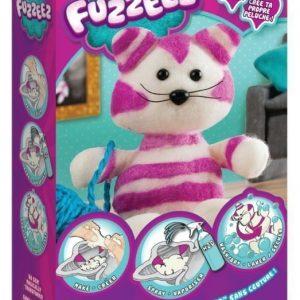 Fuzzeez Tee itse pehmoeläin Kissanpentu