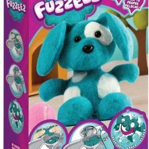 Fuzzeez Tee itse pehmoeläin Koiranpentu