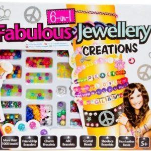 GL Style Jewelry designer 6 in 1