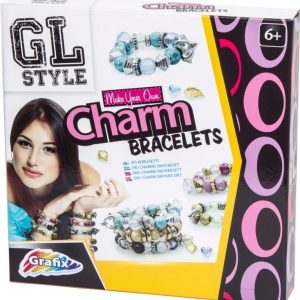GL Style Make Your Own Charm Bracelets