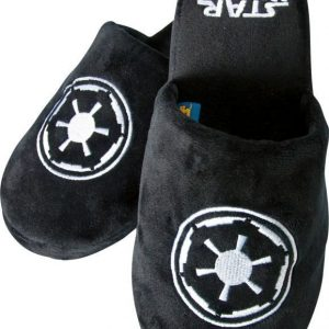 Galactic Empire Slippers 38-41