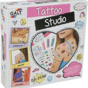 Galt Tatuointistudio