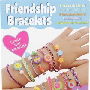 Galt Tee oma ystävänauhasi Friendship Bracelets