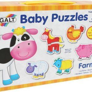 Galt Vauvapalapeli Maatila