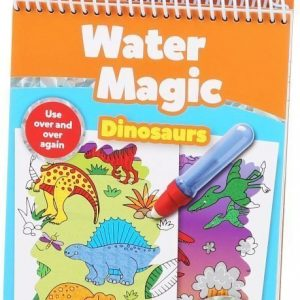 Galt Water Magic Dinosaurukset