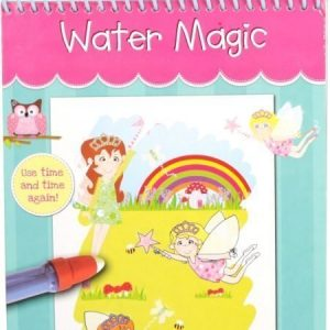 Galt Water Magic Fairy Friends