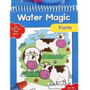 Galt Water Magic Maatila