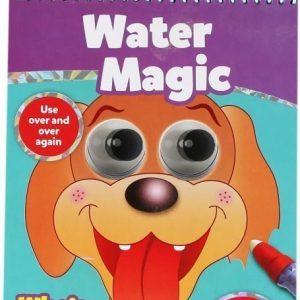 Galt Water Magic Who's watching you?