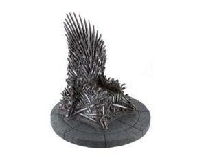 Game Of Thrones Valtaistuin