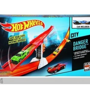 Gb England Autorata Hot Wheel City Stunt