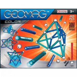 Geomag Color 40 Palaa