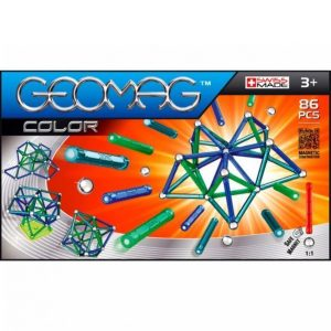 Geomag Color 86 Palaa