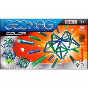 Geomag Color 86 Palaa