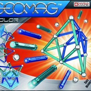 Geomag Rakennussetti Color 40