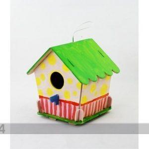 Gerardo`S Toys 3d Palapeli LinnunpÖnttÖ