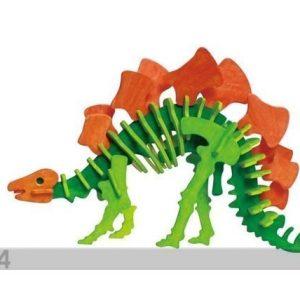 Gerardo`S Toys 3d Palapeli VÄrikÄs Dino