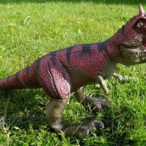 Gerardo`S Toys Dinosaurus Carnosaurus 47cm