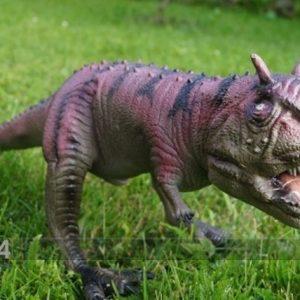 Gerardo`S Toys Dinosaurus Carnosaurus 70cm