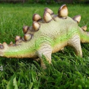 Gerardo`S Toys Dinosaurus Stegosaurus 45cm