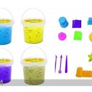 Gerardo`S Toys Kineettinen Hiekka Secret Sand Deluxe
