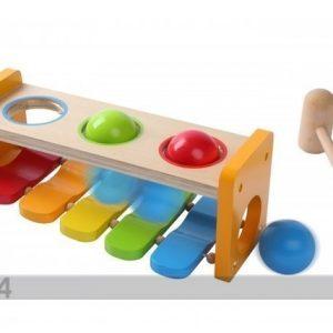 Gerardo`S Toys Ksylofoni-Palloleli
