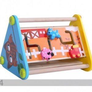 Gerardo`S Toys Leikkikeskus Eläimillä