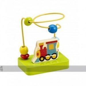 Gerardo`S Toys Minimotoriikkakeskus Juna