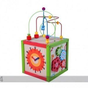 Gerardo`S Toys Minimotoriikkakeskus Kello