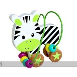 Gerardo`S Toys Minimotoriikkakeskus Seepra