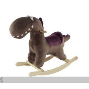 Gerardo`S Toys Pehmeä Keinulelu Dino