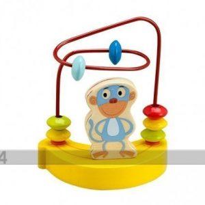 Gerardo`S Toys Pieni Motoriikkakeskus Apina