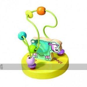 Gerardo`S Toys Pieni Motoriikkakeskus Lammas