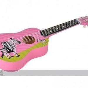 Gerardo`S Toys Puinen Kitara