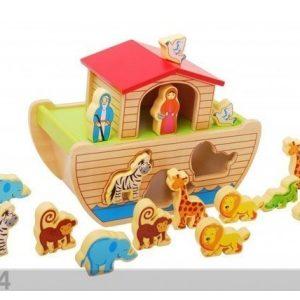 Gerardo`S Toys Puinen Noakin Arkki