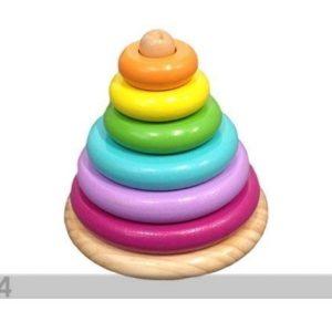Gerardo`S Toys Puinen Pinoamistorni