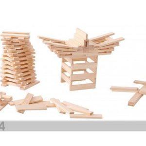 Gerardo`S Toys Puinen Rakennusarja