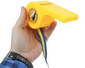Giant Whistle