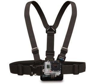 GoPro Bröstremssele fäste